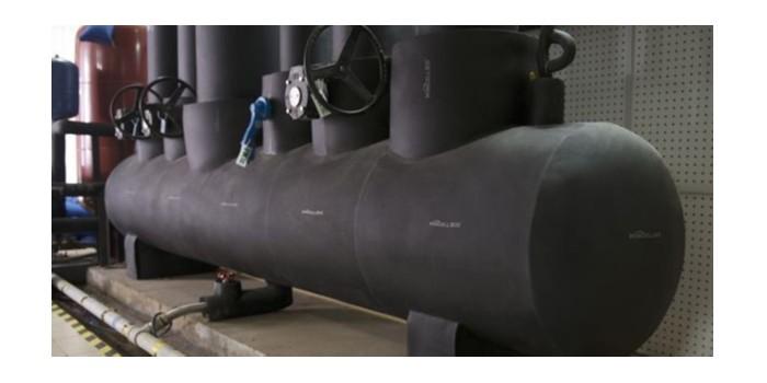 中央空调用橡塑保温管的厚度规格(附多张规格表)【中亚保温】