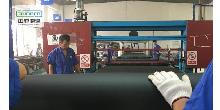 橡塑板保温板厂家批发价格