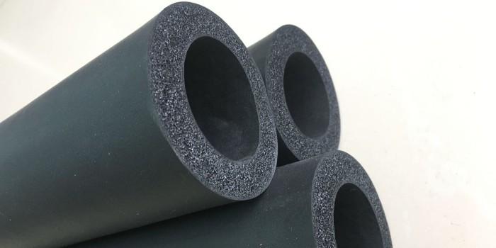 中亚保温解读橡塑保温管在空调中的应用