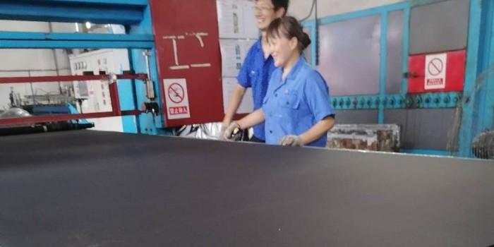 橡塑保温板性能特点