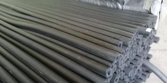 橡塑保温管的规格型号尺寸(附常用型号图表)【中亚保温板】