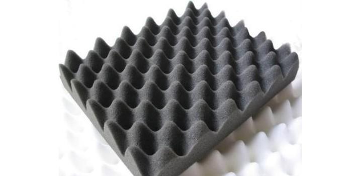 橡塑发泡材料的应用