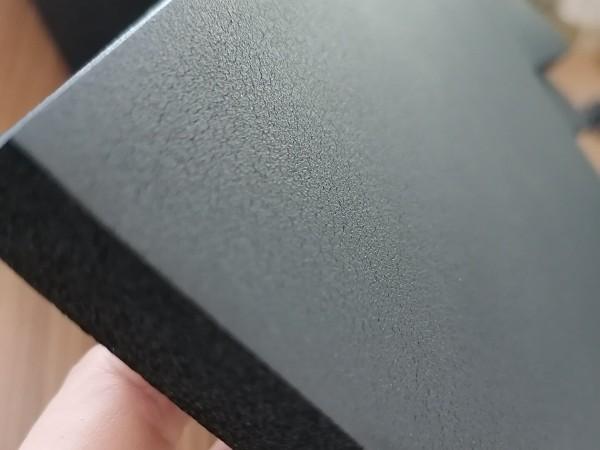 纳米橡塑隔声保温板