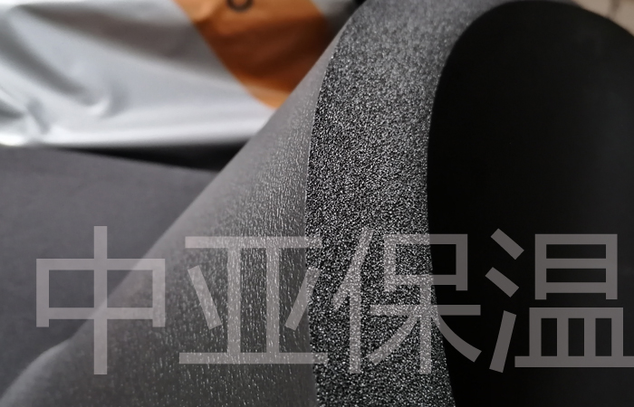 橡塑保温板汽车消音隔音