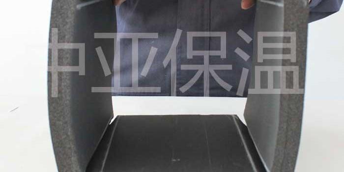 橡塑保温板安装在冷库上效果怎样?-既能保冷还能隔音[中亚保温]