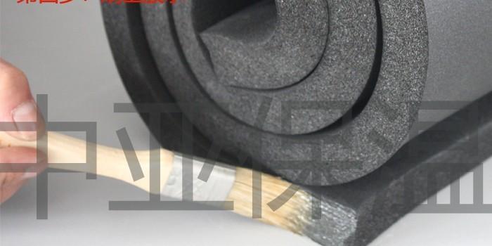 空调橡塑保温板尺寸规格是什么?-点击了解【中亚保温】