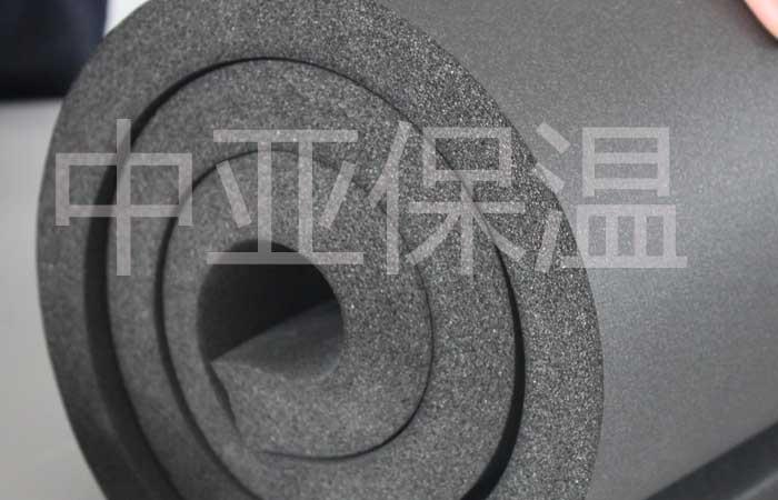 空调橡塑保温板尺寸规格