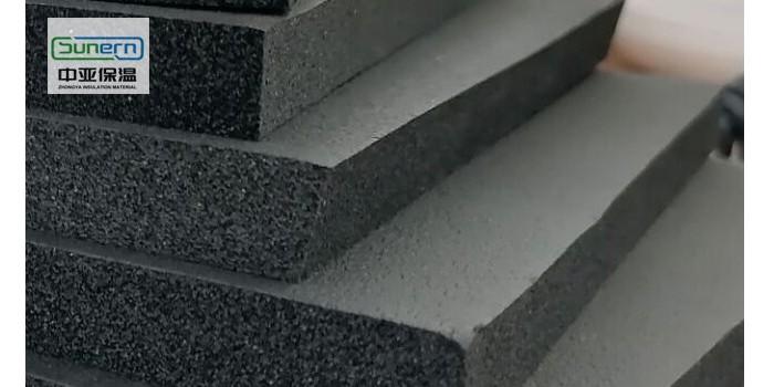 8厚纳米橡塑隔声保温板怎么样?