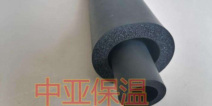 中亚保温告诉您橡塑保温管的作用是什么?