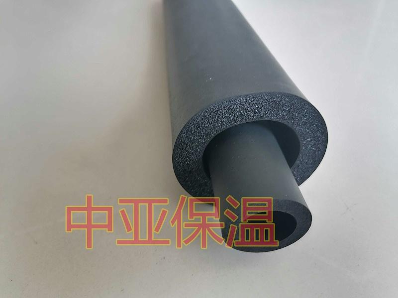 中亚保温橡塑保温板的作用