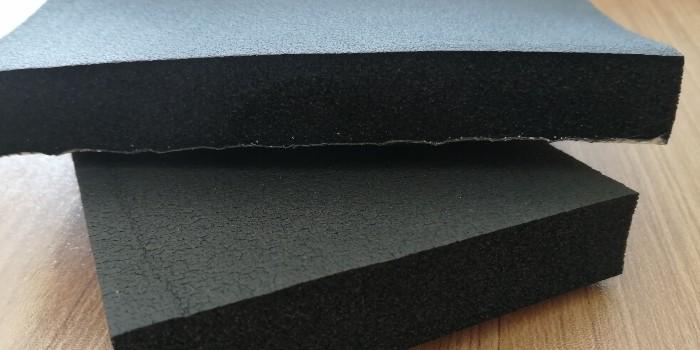 橡塑保温板为什么会出现裂缝以及该如何保养维护?