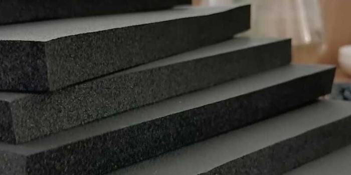 纳米橡塑隔声保温板性能优势分析【中亚保温】