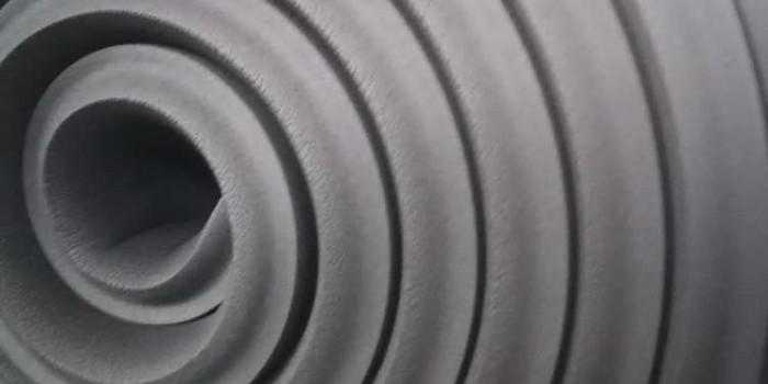 橡塑保温板的使用寿命有多长?如何延长?(中亚保温)