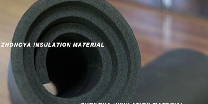 供应b1级橡塑保温板厂家-源头厂家更好【中亚保温】