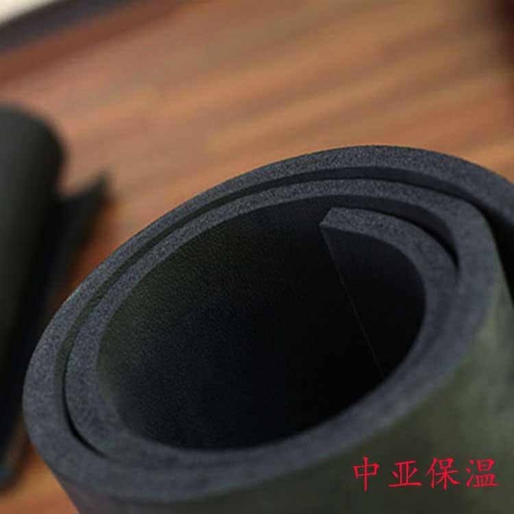 橡塑保温板含有甲醛吗?