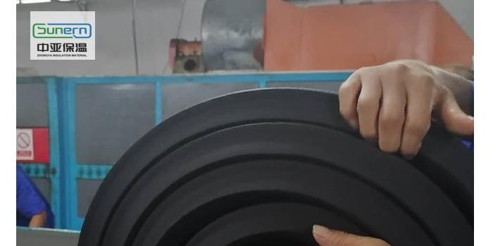 阻燃橡塑海棉保温板价格
