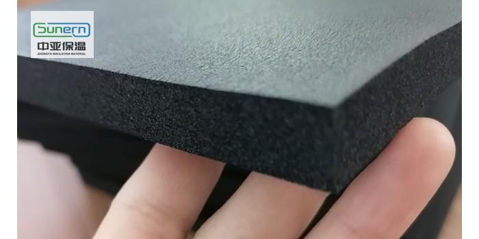 找纳米橡塑隔声保温板