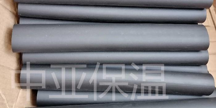 中亚保温告诉您:风管橡塑保温材料一般多厚合适
