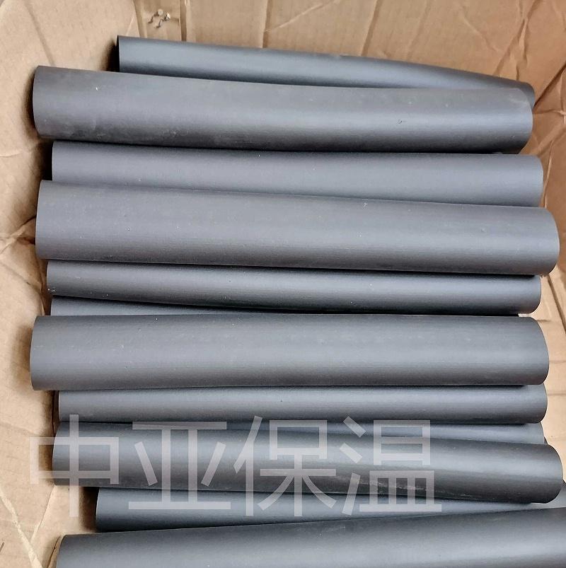 风管橡塑保温材料
