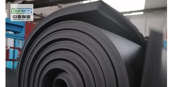 b1级橡塑保温板价格报价行情