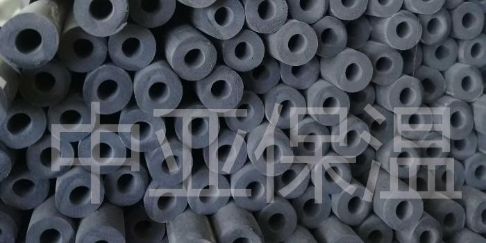 橡塑保温管属于难燃还是易燃