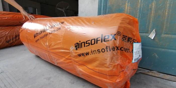 常见的绝热材料有哪些?橡塑保温材料有何特殊?