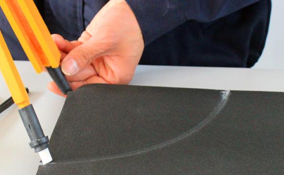 橡塑隔热保温板