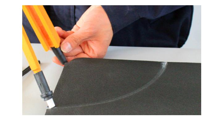 橡塑隔热保温板的级别有哪些?
