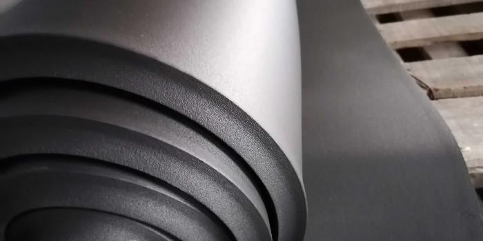 橡塑保温材料的透湿性能是什么?