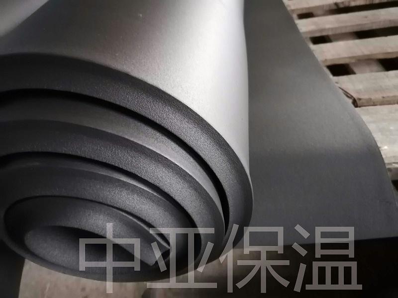 橡塑保温材料的透湿性能