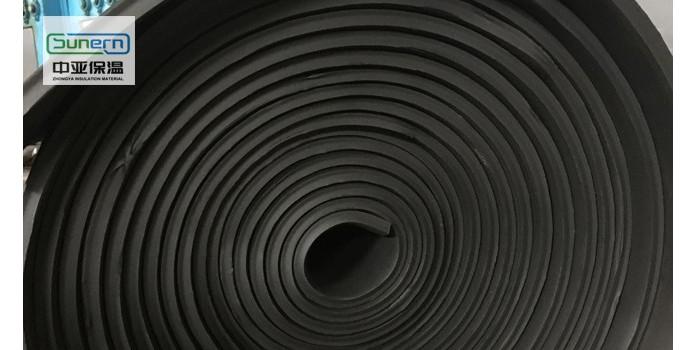 上海阻燃橡塑海绵保温板选哪家?