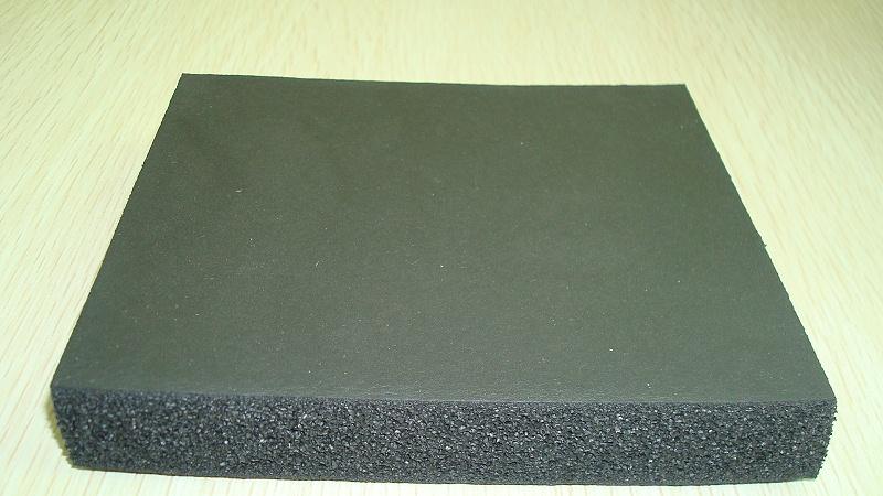 昆山中亚保温橡塑保温板厂家