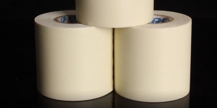 橡塑保温管外面缠的是什么材料?【中亚保温】