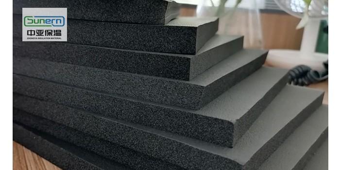 工程建筑保温用橡塑保温板