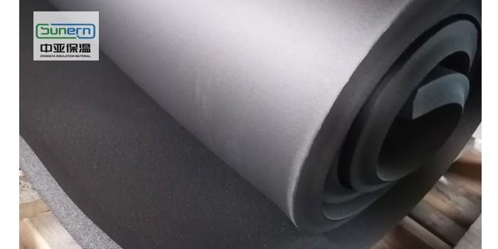 燃烧性能b1级橡塑保温板