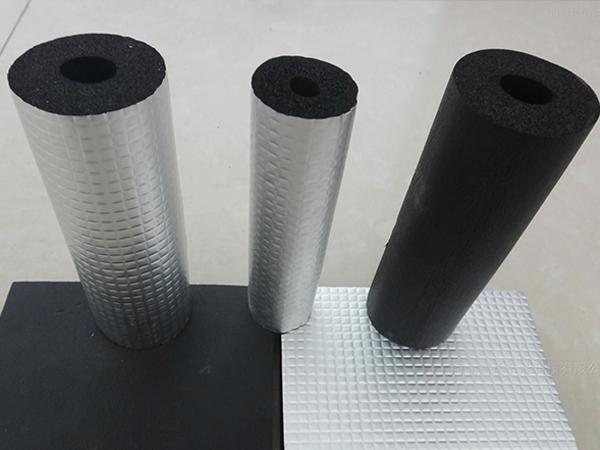 复合铝箔橡塑管