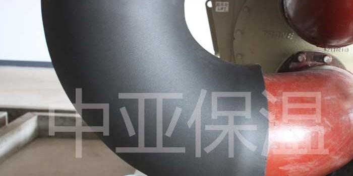 怎么用橡塑保温板给消防管道怎做保温?(中亚保温)
