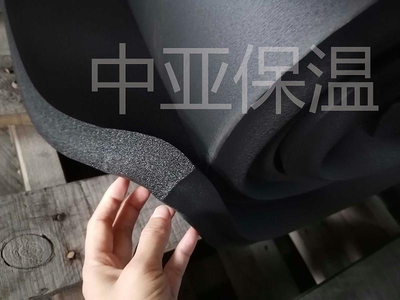 难燃性柔性泡沫橡塑保温板价格