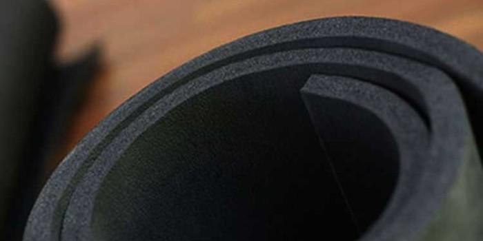 地面橡塑保温板用在哪-多种地面可以用到【中亚保温】