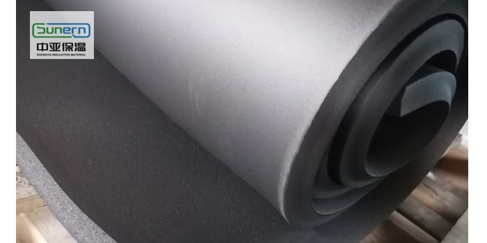 橡塑海绵保温板体积计算公式