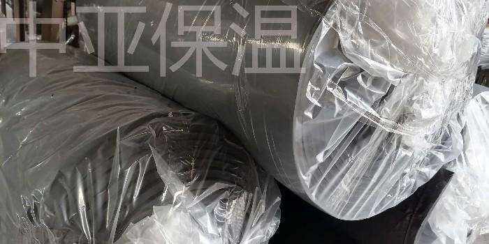 橡塑保温材料需要保养和维修吗?(中亚保温)